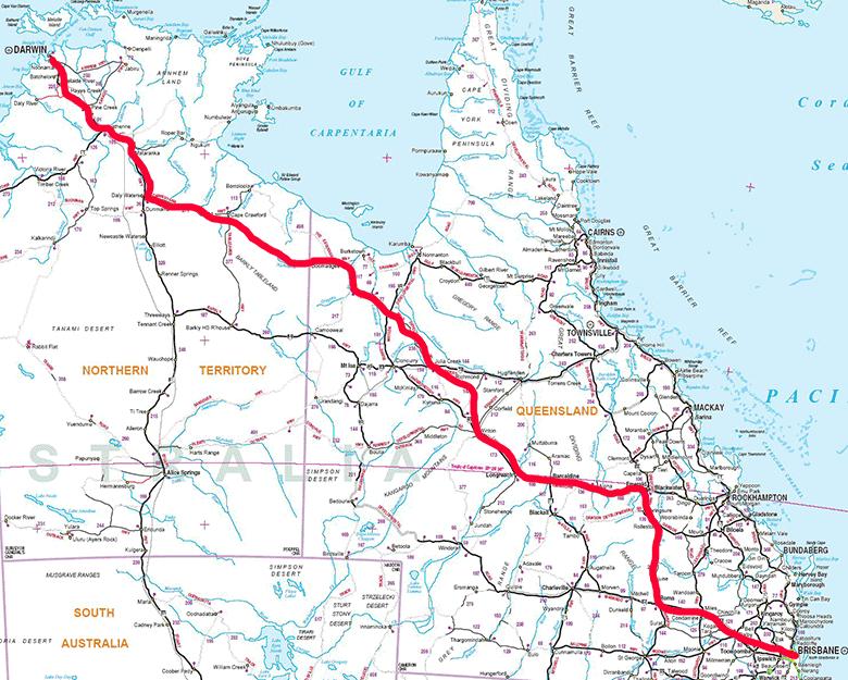 australia-road-map-darwin
